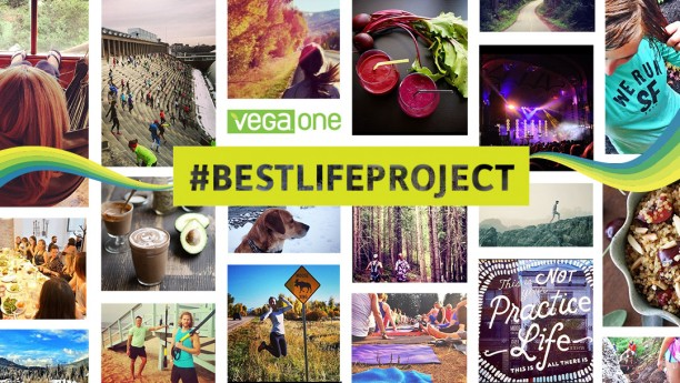 Best Life Project - #bestlifeproject - an Instagram Challenge