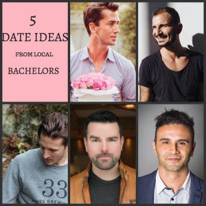 5 Date Ideas from Vancouver Bachelors